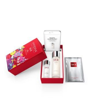 SK-II Fantasista Utamaro Pitera First Experience Travel Size Set