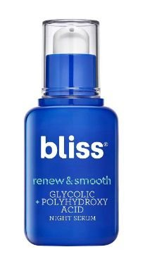 Bliss Renew & Smooth Serum