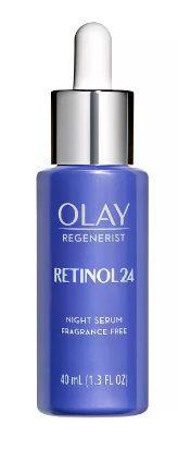 OLAY Regenerist Retinol 24 Night Facial Serum