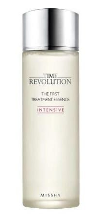 MISSHA Time To Revolution The First Treatment Essence RX