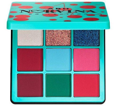 ANASTASIA BEVERLY HILLS Norvina® Mini Pro Pigment Palette Vol. 3