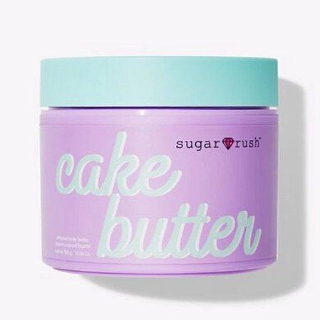 TARTE COSMETICS sugar rush™ cake butter whipped body butter