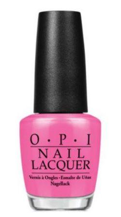 OPI Nail Lacquer Nail Polish, Shorts Story