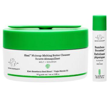 DRUNK ELEPHANT Slaai™ Makeup-Melting Butter Cleanser
