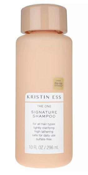KRISTIN ESS The One Signature Shampoo