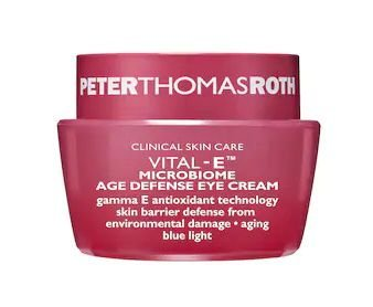PETER THOMAS ROTH Vital-E™ Microbiome Age Defense Eye Cream