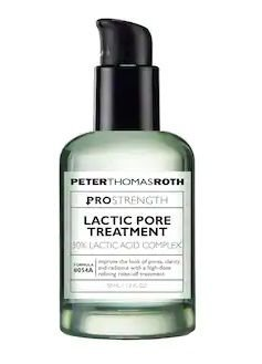 PETER THOMAS ROTH PRO Strength Lactic Pore Treatment
