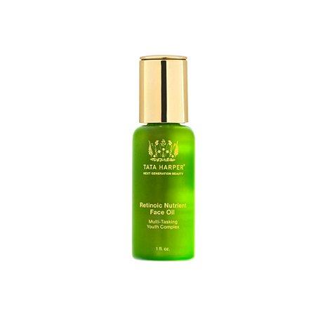 TATA HARPER Retinoic Nutrient Face Oil With Vitamin A 30ml