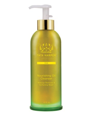 TATA HARPER Nourishing Makeup Removing Oil Cleanser