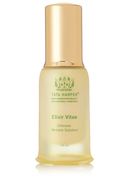 TATA HARPER Elixir Vitae Serum Wrinkle Solution 30ml