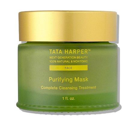 TATA HARPER Purifying Pore & Blackhead Detox Mask 30ml