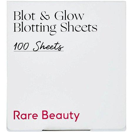 RARE BEAUTY Blot & Glow Blotting Paper Refill