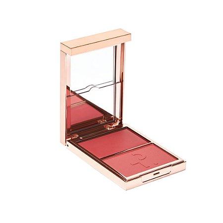 PATRICK TA Major Beauty Headlines - Double-Take Creme & Powder Blush