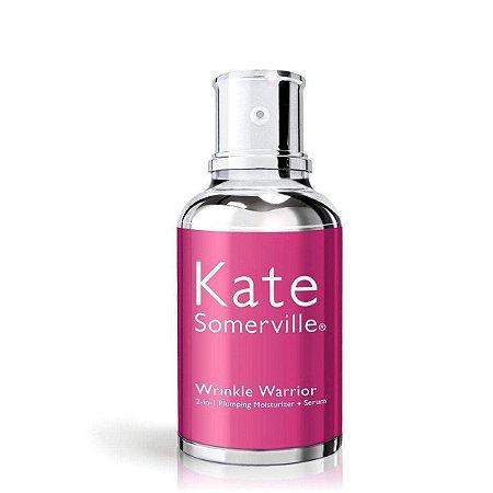 Kate Somerville Wrinkle Warrior™ 2-in-1 Plumping Moisturizer + Serum