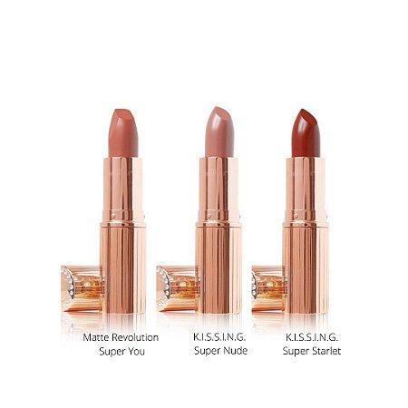 CHARLOTTE TILBURY Super Lipsticks