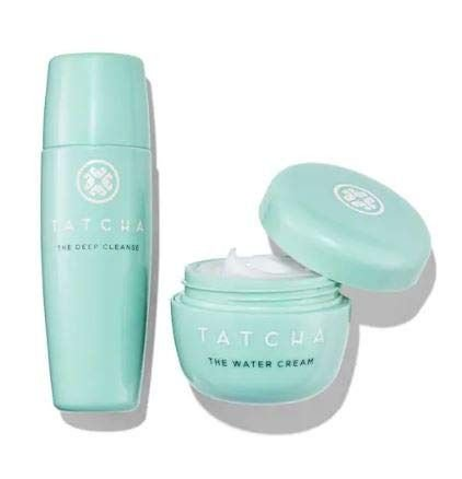 TATCHA Balanced Skin Duo