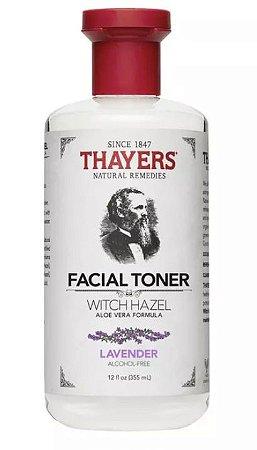 "THAYERS Facial Toner ""Lavander"""