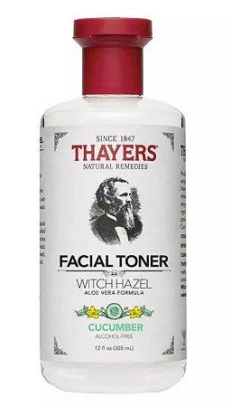 """THAYERS Facial Toner """"Cucumber"""""""