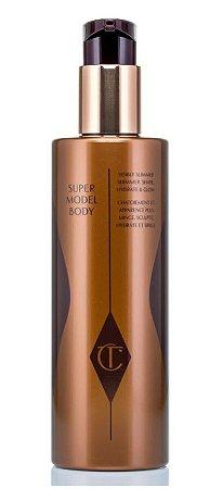 CHARLOTTE TILBURY Jumbo Supermodel Body Shimmer Shape, Hydrate & Glow