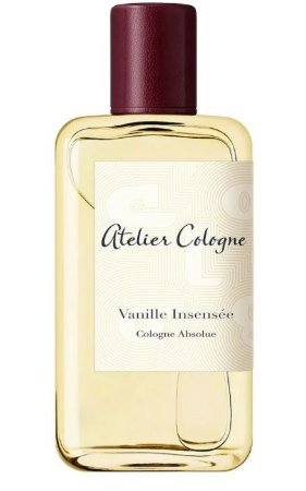 ATELIER COLOGNE Vanille Insensée Cologne Absolue Pure Perfume