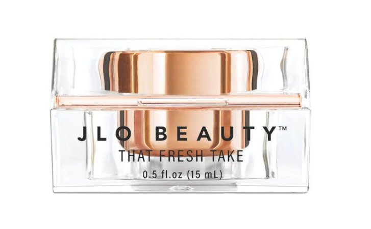JLo Beauty That Fresh Take Eye Cream with Peptides