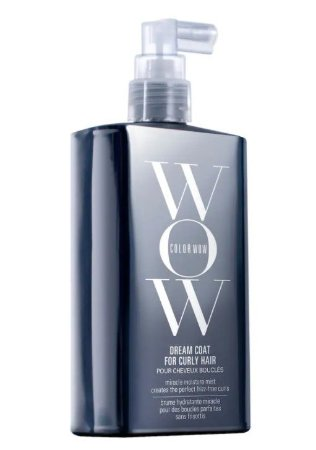 COLOR WOW Dream Coat Supernatural Spray Anti-Frizz Treatment for Curly Hair