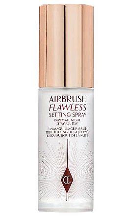 CHARLOTTE TILBURY Airbrush Flawless Setting Spray Mini