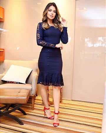 Vestido Kellyane
