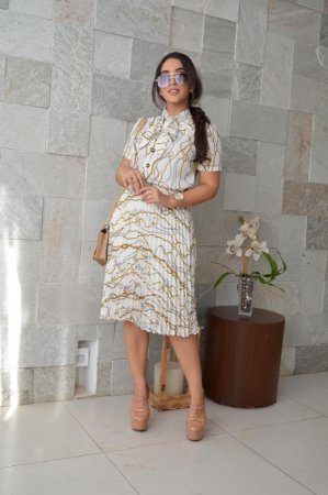 vestido Monalisa