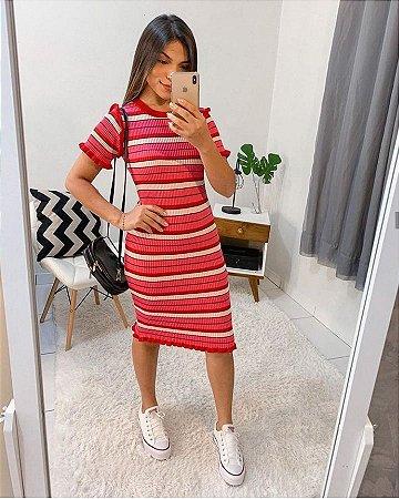 Vestido Carolinne