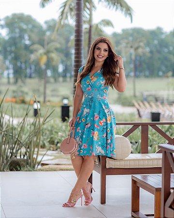 Vestido Anielle