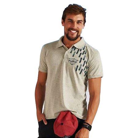 Camisa Polo Mormaii Cor Sortida - 54960