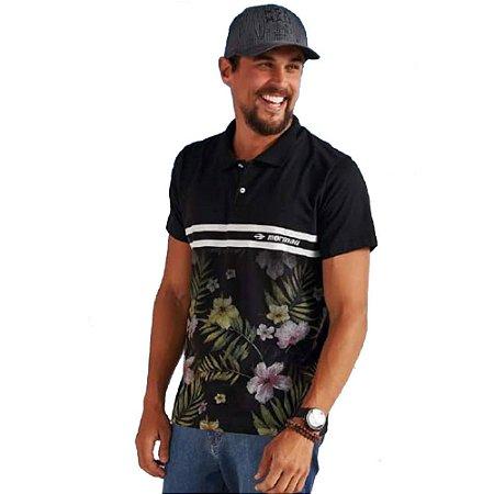 Camisa Polo Mormaii Cor Sortida Florida - 54959
