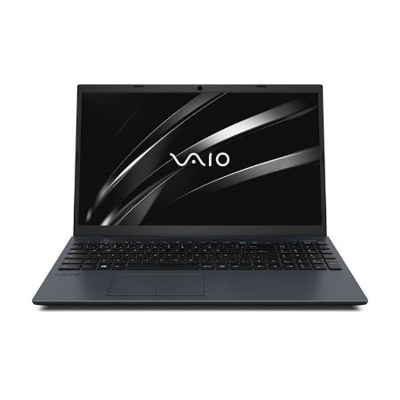 Notebook VAIO FE15 Core I5-1035G1, 8GB, SSD 256GB, LED 15 HD, Win 10 Home
