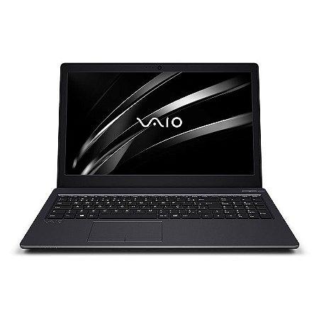 Notebook VAIO Fit 15S Core I5-7200U, 8GB, SSD 256GB, LED 15.6 HD, Win10 Home - VJF155F11X-B0911B