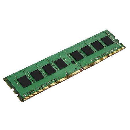 Memória 4GB DDR4 2400Mhz