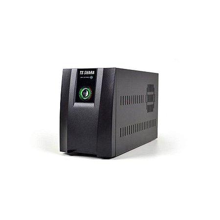 Nobreak TS Shara UPS Compact Pro 1200VA 1x7Ah Bivolt/Bivolt