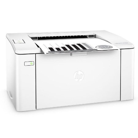 Impressora HP Laserjet Pro M104W Laser Mono Wi-Fi