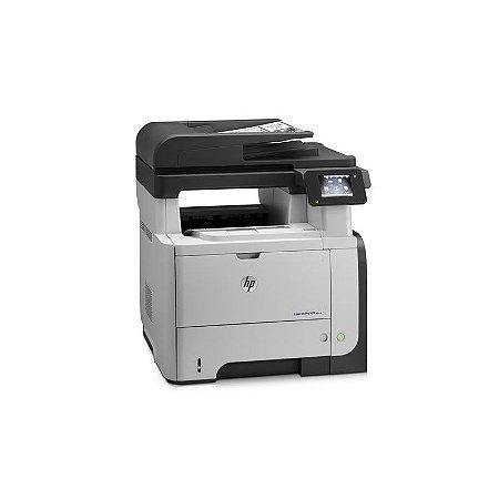 Impressora Multifuncional HP Laserjet Pro M521DN Laser Mono Wi-Fi Rede ADF Duplex