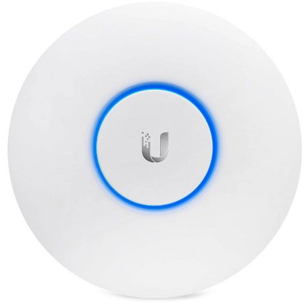 Access Point Wireless UbiQuiti UniFi-AC PRO, Indoor 450Mbps 2.4GHz / 1300Mbps 5GHz - UAP-AC-PRO