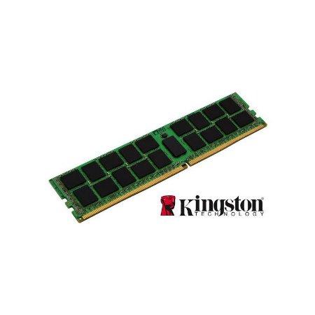Memória Kingston 16GB DDR4 2400MHz ECC KSM24RD8/16MEI