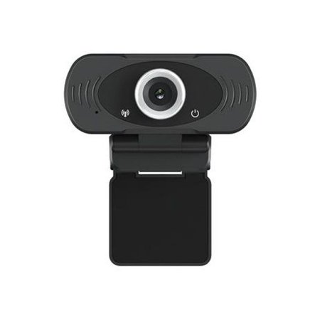 Webcam Xiaomi W88H Full HD 1080p 2MP C/ Microfone