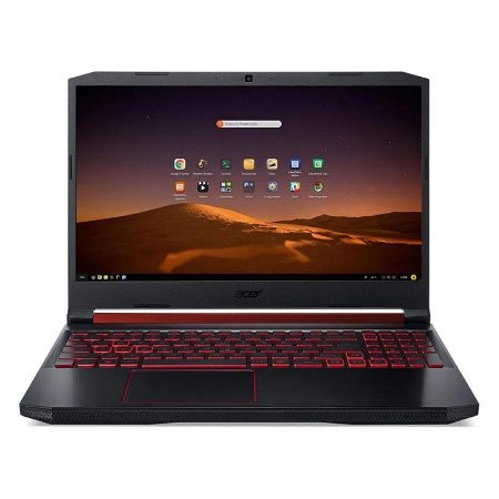 "Notebook Gamer Acer Nitro 5 15,6"" Core i7-9750H, 16GB, 1TB + SSD 128GB, Geforce GTX1650, Endless OS"