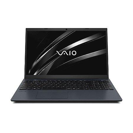 Notebook VAIO FE15 Core I5-10210U, 8GB, SSD 256GB, LED 15 HD, Win10 Home
