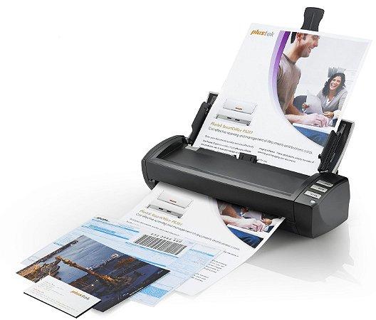 Scanner MobileOffice AD480 Plustek