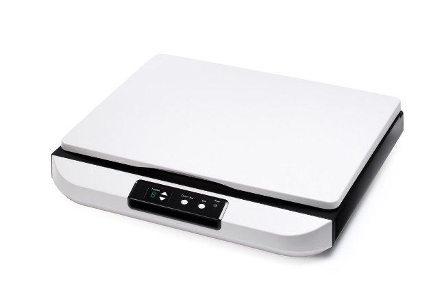 Scanner Avision FB5000
