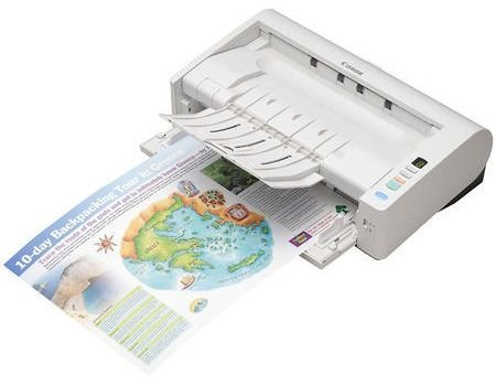 Scanner Canon DR-M1060