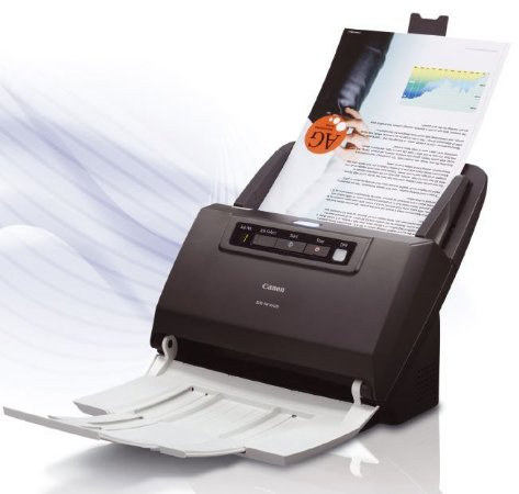 Scanner Canon DR-M160II
