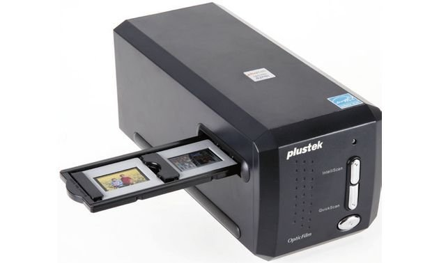 Scanner Plustek OpticFilm 8200i SE