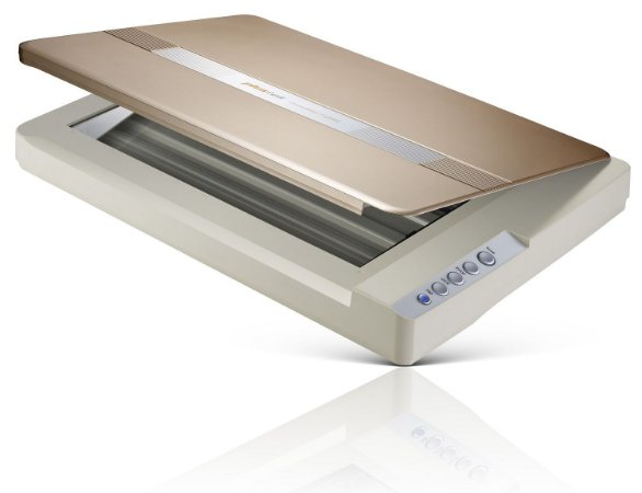 Scanner Plustek OpticSlim 1680H
